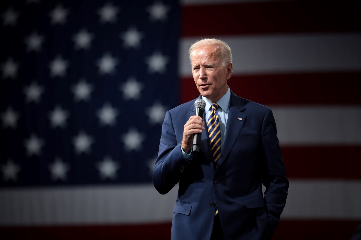 Joe Biden Suffered a Huge Defeat in a State He Thought He ...